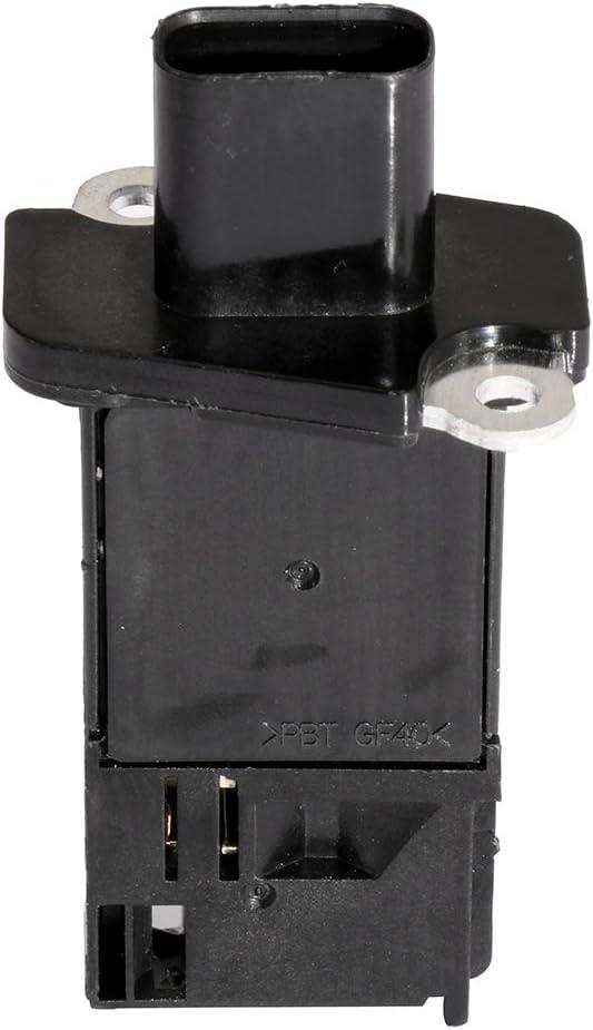 LSAILON MAF Mass Air Flow Sensor 74-50031-Z AF10140-Z Fit for 2004-2014 Ford E-150,2004-2014 Ford E-250,2005-2012 Ford Escape,2004-2012 Ford Explorer