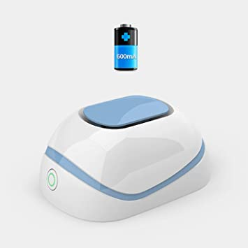 Benkeg Generador de ozono, purificador de Aire eléctrico ...
