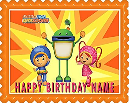 Image Unavailable Not Available For Color Team Umizoomi