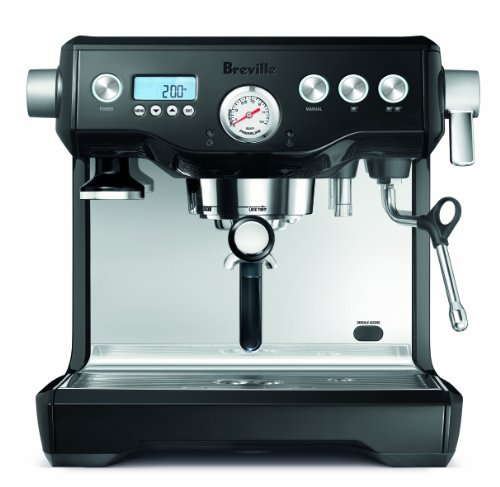 Breville Dual Boiler Espresso Machine