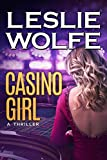 Bargain eBook - Casino Girl