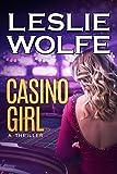 #5: Casino Girl: A Gripping Las Vegas Thriller