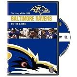 NFL Team Highlights 2003-04 - Baltimore Ravens by Warner Home Video