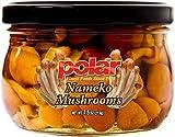 MW Polar Nameko Mushroom in Jar 4.5 oz. (Pack of 12)