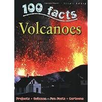 100 Facts Volcanoes