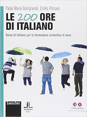 b545316507bf7 Corso di italiano per la formazione scolastica di base  Amazon.it  Paola M.  Giangrande