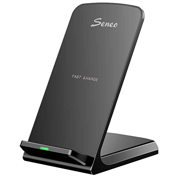 How to set up wireless charger samsung s8