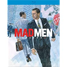 Mad Men: Season 6 [Blu-ray] (2013)