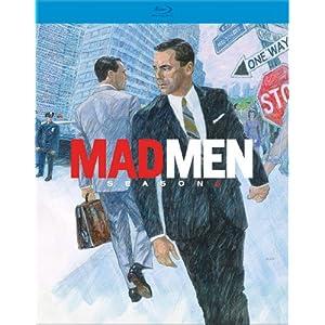Mad Men: Season 6 [Blu-ray] (2013)