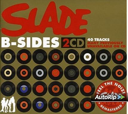 SLADE B-SIDES