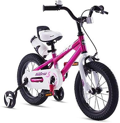 "NEW 12/"" Bicycle BMX Saddle With Post Youth Child Bike Boy Girl Bike Seat"