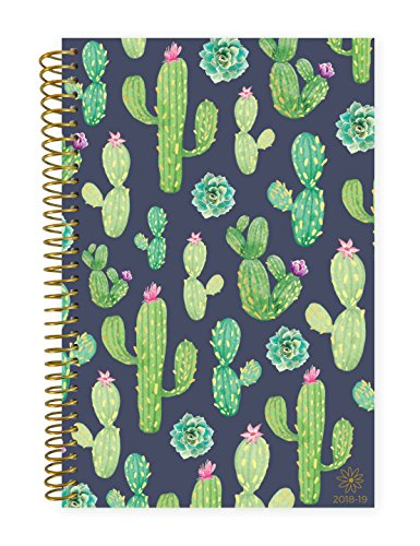 bloom daily planners 2018 19 Academic