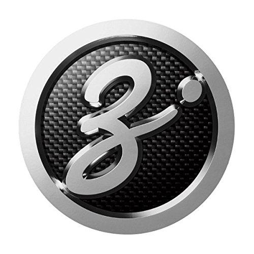 ZENAQ STICKER  ZENAQエンブレムステッカー 110mmの商品画像