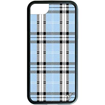 best authentic a2e7c c320a Wildflower Limited Edition iPhone Case for iPhone 6, 7, or 8 (Blue Plaid)