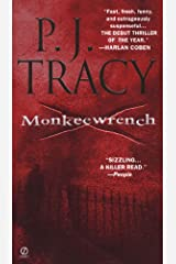 Monkeewrench (Monkeewrench Mysteries Book 1) Kindle Edition