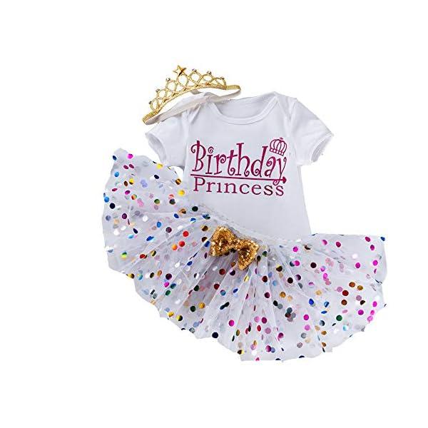 Baby Shark Girl Dress Set Tutu Infant 0-24M Toddler Princess Outfit Skirt Romper