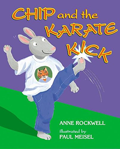 Chip and the Karate Kick (Good Sports) by Festival