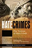 Hate Crimes, Barbara Perry, 0275995690