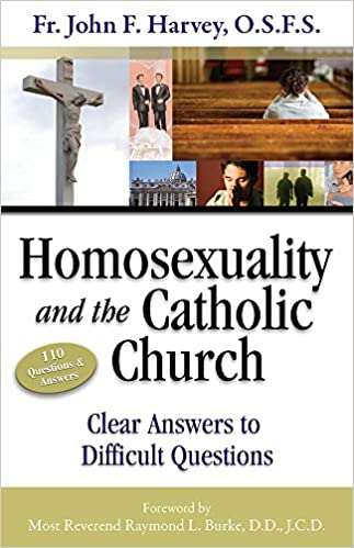 Catholic canon law on homosexuality and christianity