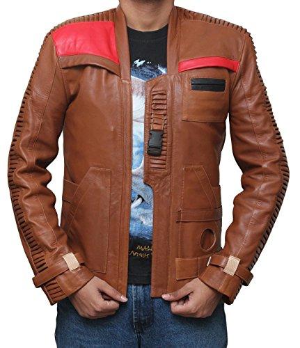 Finn Jacket - Star Wars The Last Jedi Jacket