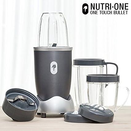 Nutrione Blender Plus de alto rendimiento Licuadora y batidora con ...