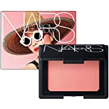 Nars Orgasm Blush Limited Edition Large Size Compact Ltd Ed .28 ounce
