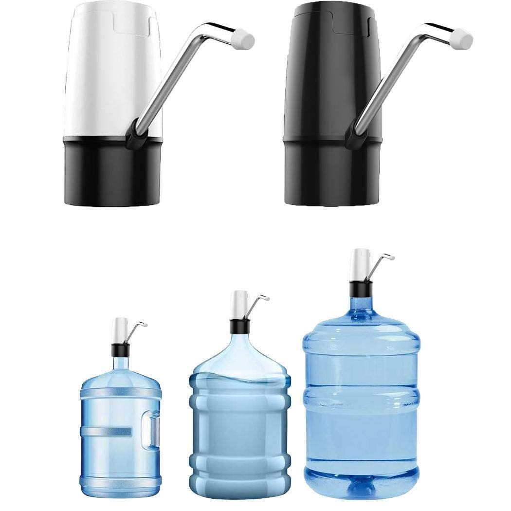 DREAMVAN Wireless Water Pump Electric Water Dispenser Household Automatic Water Supply Hot & Cold Water Dispensers