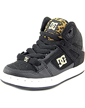 Shoes Rebound Youth US 11 Black Skate Shoe