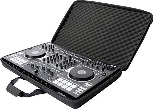 MAGMA MGA48001 - CTRL Case DJ-808 Fits Roland DJ-808 and Denon MC-7000 DJ Controllers