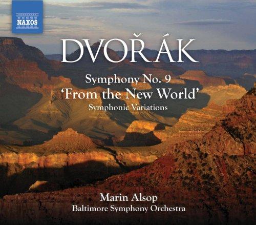 """Dvorak: Symphony No. 9, """"From ..."""
