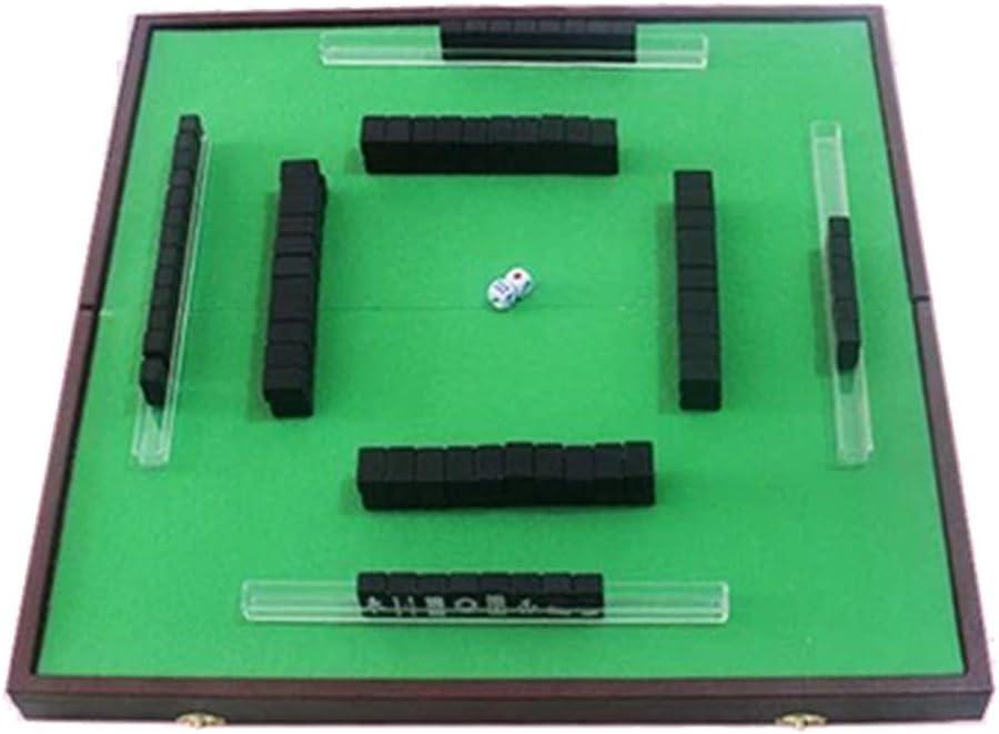 Yoyogi Mini Tablero del Juego de Viaje, Chinos Mahjong ...