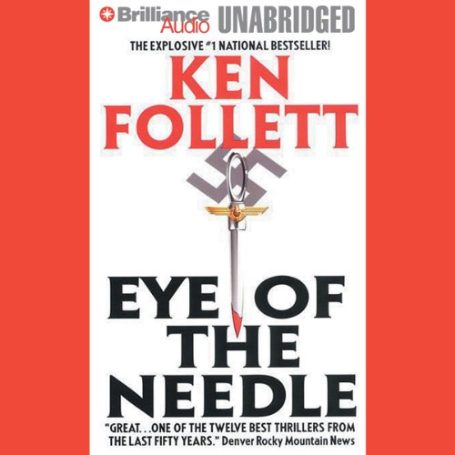Eye of the Needle Audiobook [Free Download by Trial] thumbnail