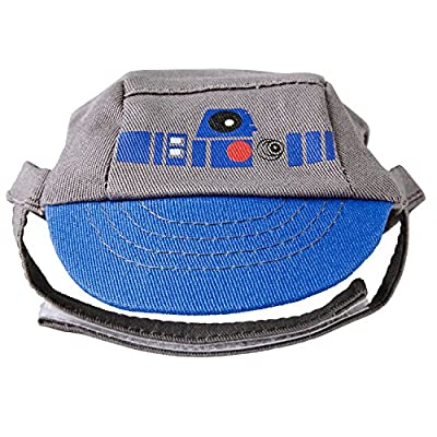 Star Wars R2-D2 Dog Hat, S/M from PETCO