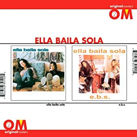 Amazon.com: Amores De Barra: Ella Baila Sola: MP3 Downloads
