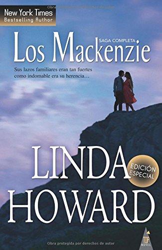 Los MacKenzie  [Howard, Linda] (Tapa Blanda)