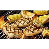 Harvestland Skinless Boneless Marinated Chicken Breast Fillets, 5 Pound - 2 per case.