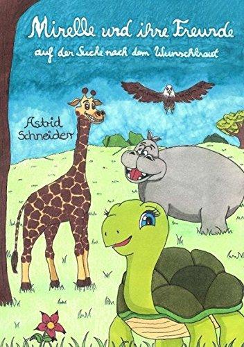 Download Mirelle und ihre Freunde (German Edition) ebook