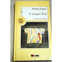 A Sangre Fria (Spanish Edition)