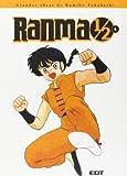 Ranma ¿ (edición integral) 4 (Big Manga)