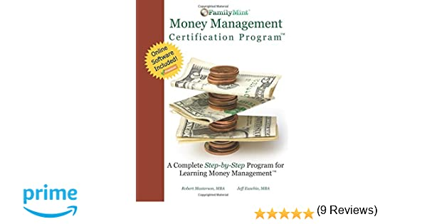 FamilyMint: A Complete Step-by-Step Program for Learning Money ...
