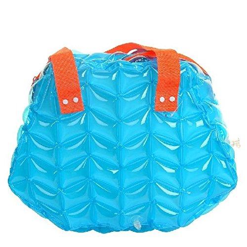 mark8shop Bolsa hinchable para mujer natación bolsa bolsa ...
