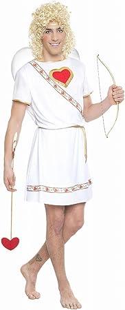 Disfraz de Cupido para hombre: Amazon.es: Juguetes y juegos