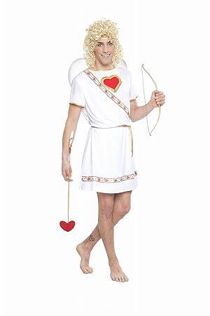 Cupido Disfraz De Disfraz Hombre Cupido De Para PTXiOuZk