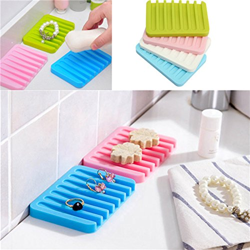 3-pieces-colorful-bathroom-silicone-flexible-soap-dish-storage-holder-soapbox-plate-tray-drain-creat