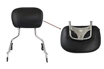 Yamaha 1TP-F84A0-V0-00 Backrest Sidearm