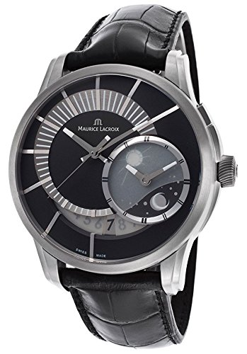 mens-automatic-moonphase-genuine-alligator