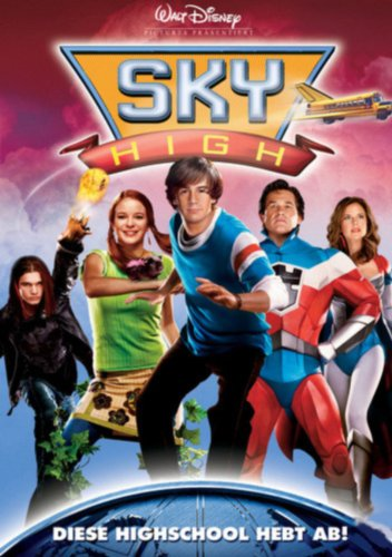 Sky High - Diese Highschool hebt ab! Film