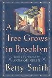 A Tree Grows in Brooklyn, Betty Smith, 0060001941