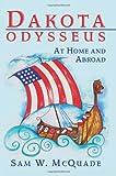 Dakota Odysseus, Sam McQuade, 1470063980