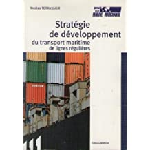 Strategie De Developpement Dutransport Maritime